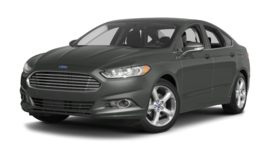 2014 ford fusion safety ratings and features. Black Bedroom Furniture Sets. Home Design Ideas
