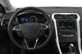 2014 Ford Fusion 4dr All-wheel Drive Sedan Titanium