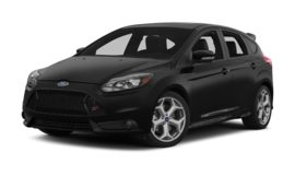 2014 ford focus st reliability ratings. Black Bedroom Furniture Sets. Home Design Ideas