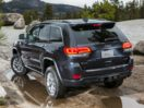 2014 Jeep Grand Cherokee 4dr 4x4 Limited