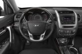 2014 Kia Sorento 4dr All-wheel Drive SX