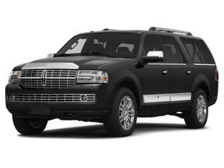 2014 Lincoln Navigator L
