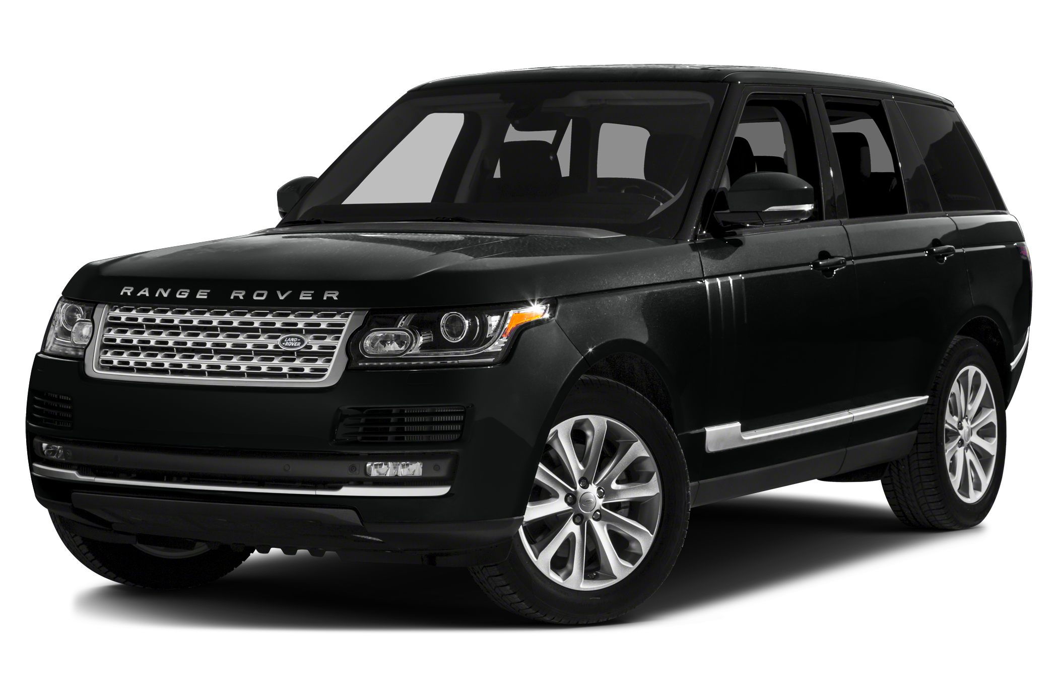 2015Land RoverRange Rover