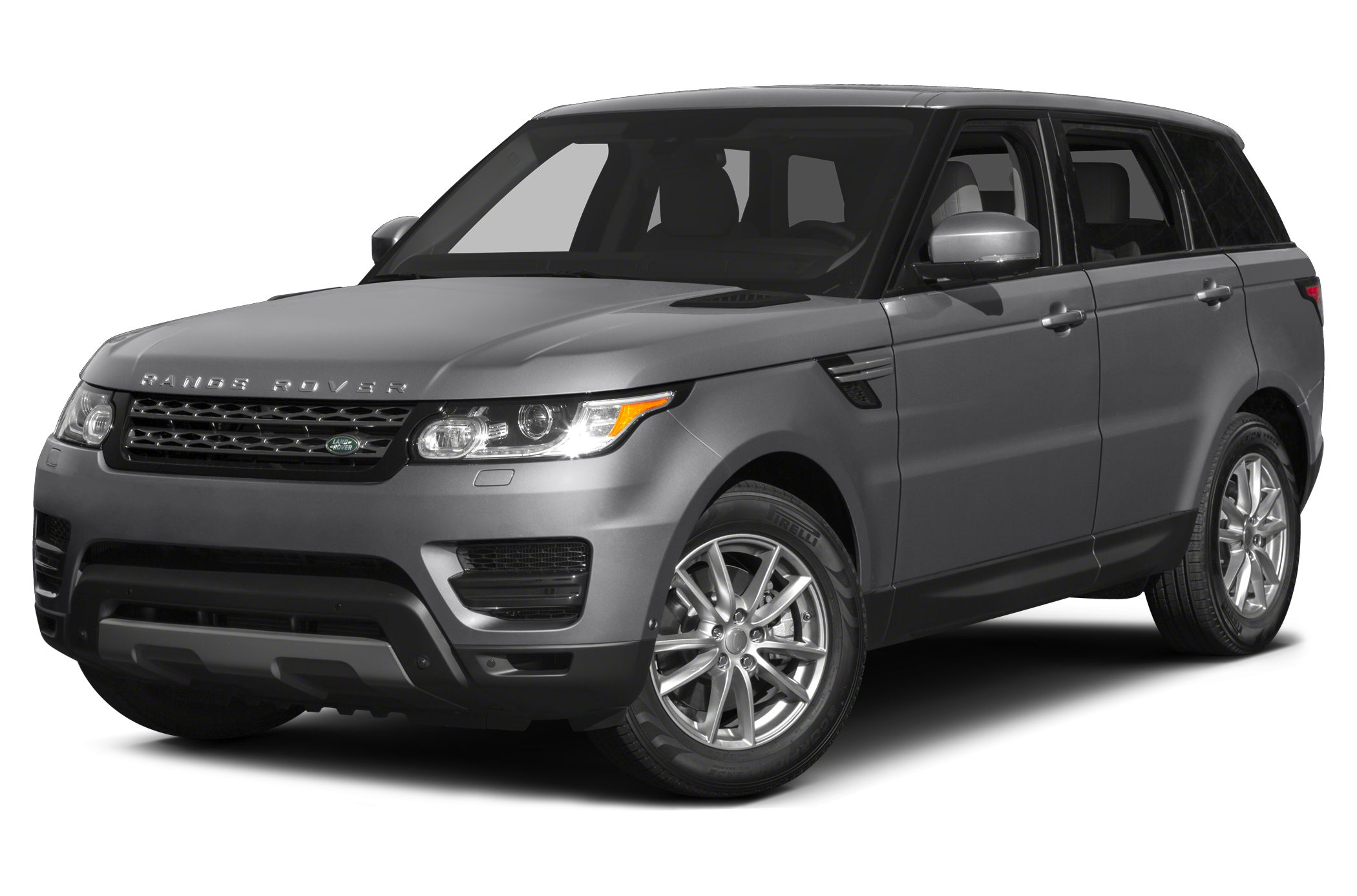 2015 range rover sport svr unleashed with 550 hp for 110 475 w video. Black Bedroom Furniture Sets. Home Design Ideas