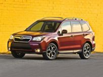 2015 Subaru Forester 4dr All-wheel Drive 2.5i Limited Package