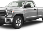 2014 Toyota Tundra 2dr 4x2 Regular Cab Long Bed