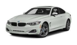 2015 BMW 428