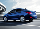 2015 Hyundai Accent 4dr Sedan