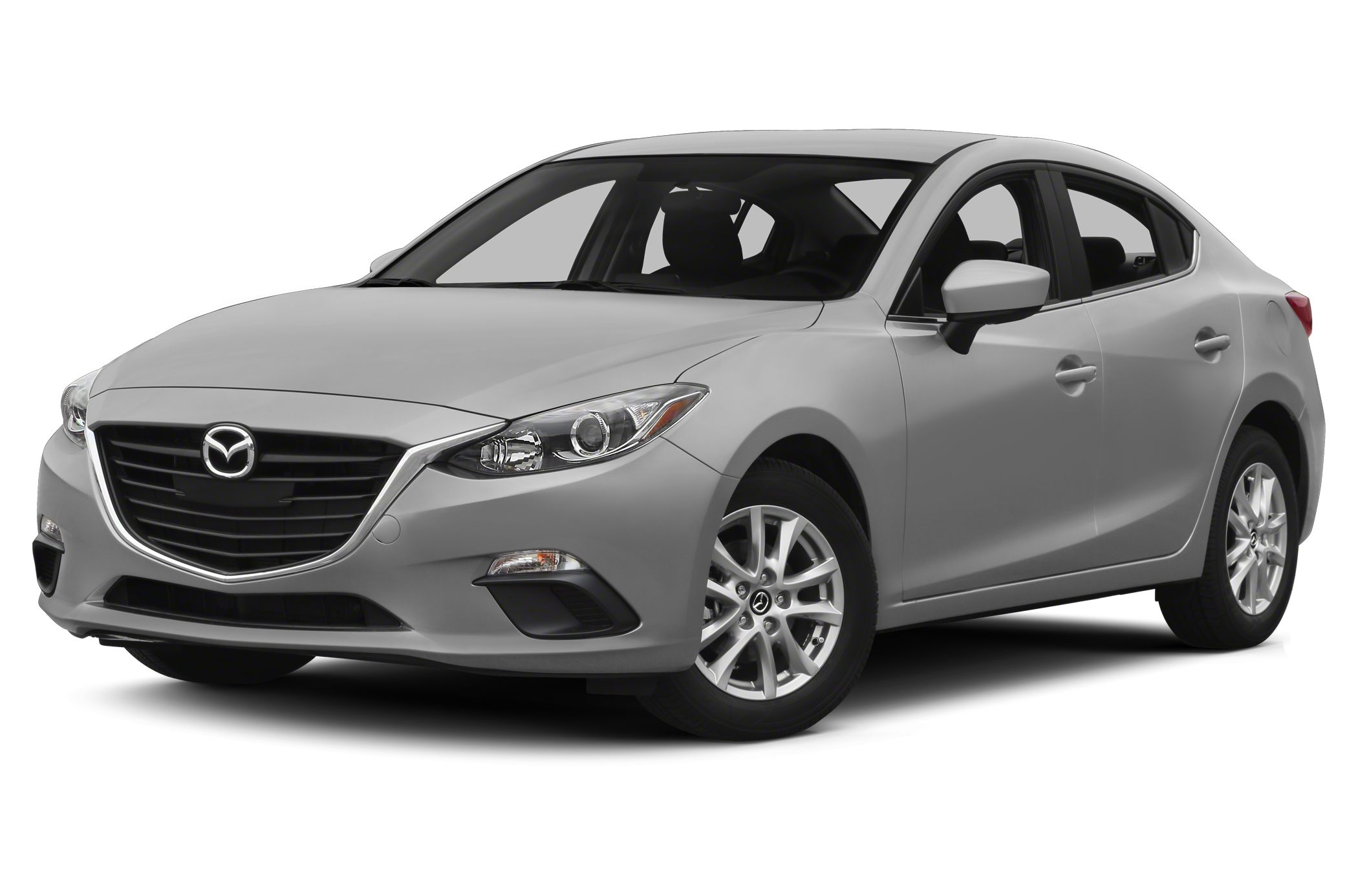 2015 mazda3 finally pairs 6 speed manual with larger engine. Black Bedroom Furniture Sets. Home Design Ideas