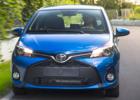 2015 Toyota Yaris 4dr Hatchback