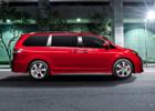 2015 Toyota Sienna 4dr FWD Passenger Van