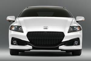 2016 Honda CR-Z 2dr Hatchback