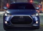 2016 Hyundai Veloster 3dr Hatchback