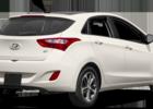 2016 Hyundai Elantra GT 4dr Hatchback