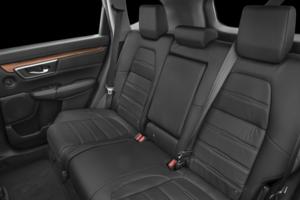 2017 Honda CR-V 4dr AWD