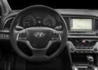 2017 Hyundai Elantra 4dr Sedan