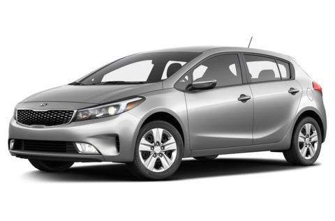 2017 Forte