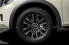 2017 Nissan Armada 4dr 4x4