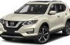2017 Nissan Rogue 4dr AWD
