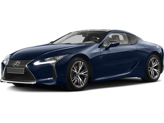 2018 Lexus LC 500 2dr RWD Coupe