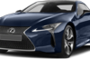 2018 Lexus LC 500h 2dr RWD Coupe