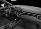 2018 Toyota C-HR 4dr FWD Sport Utility