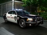 2013 Dodge Charger 4dr Rear-wheel Drive Sedan Enforcer Police