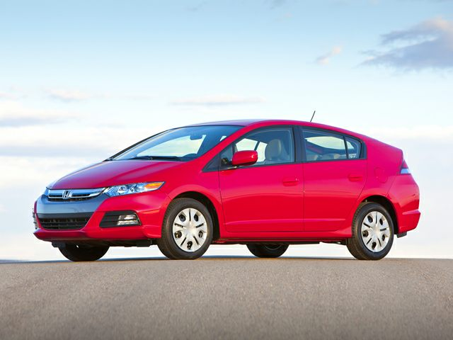 Honda Insight Discontinued - Honda Kills the Original Hybrid