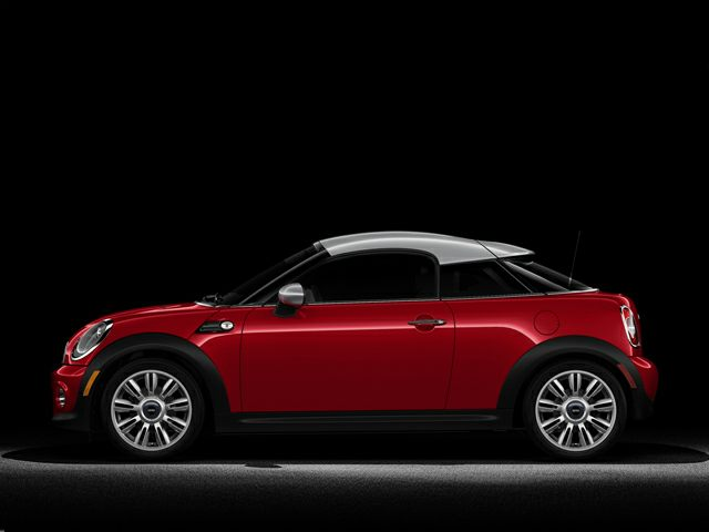 Mini May Drop Some of Its Weirder Models
