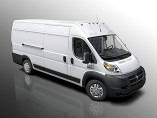 2016 RAM ProMaster 3500 Window Van