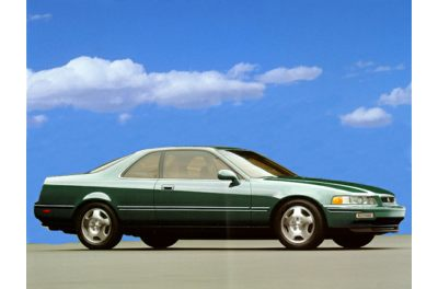 92 Legend LS - Used Acura Legend LS Prices, Reviews, & More - Auto ...