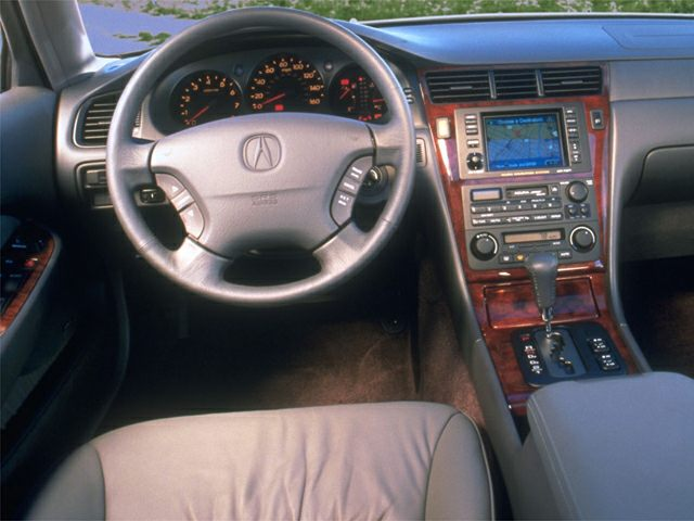 Acura Reviews on 1999 Rl 3 5 Review   Used  99 Rl 3 5 Reviews   Auto Loan Daily