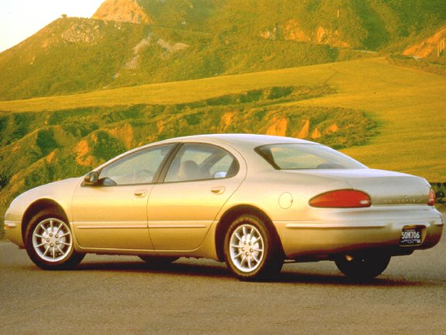 1999 Chrysler Concorde