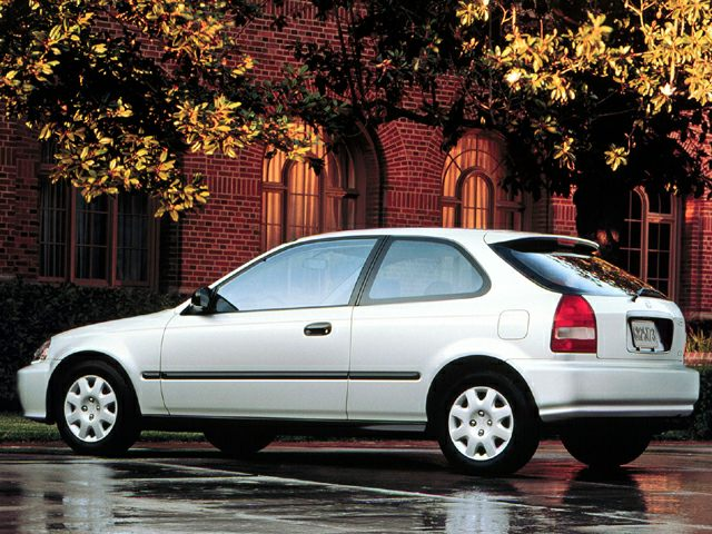 1999 Honda Civic