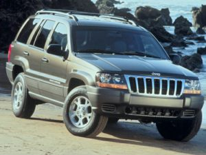 1999&nbsp;Jeep&nbsp;Grand Cherokee