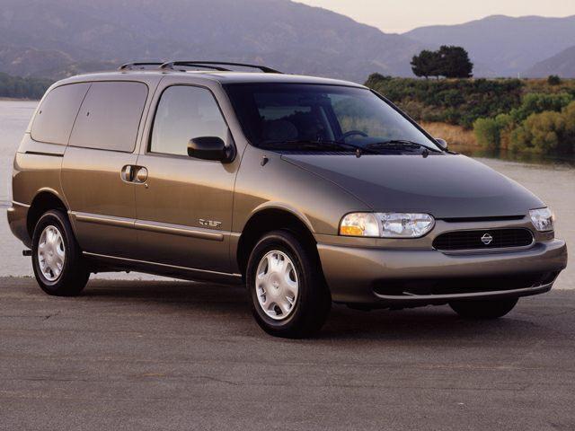 1999 Nissan Quest