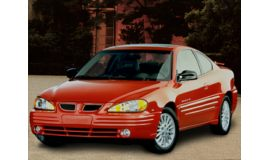 1999 Pontiac Grand Am
