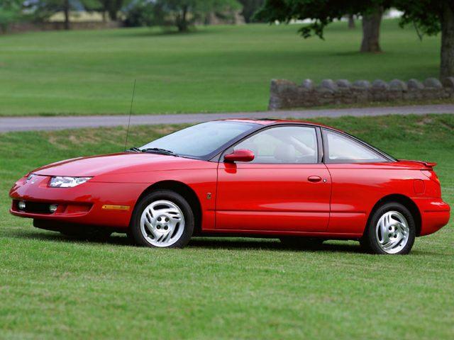 1999 Saturn SC2