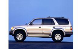 1999 Toyota 4Runner