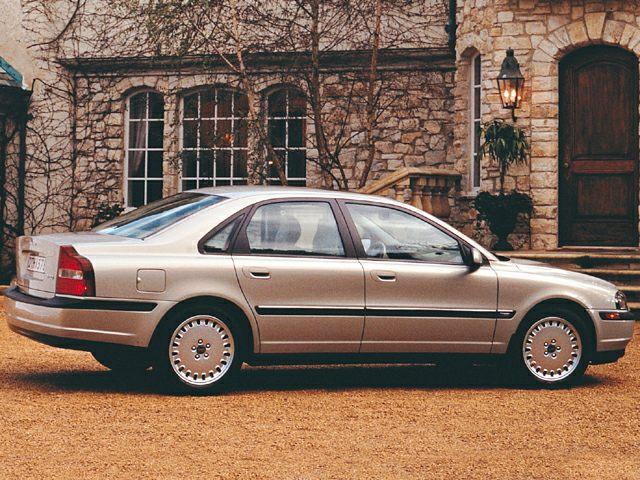 1999 Volvo S80