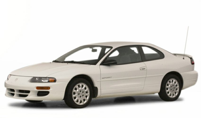 2000 Dodge Avenger