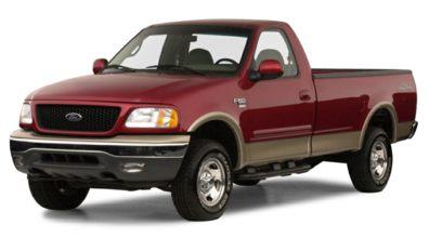 2000 ford f 150 4x4 regular cab styleside 138 8 in wb xlt specs web2carz. Black Bedroom Furniture Sets. Home Design Ideas
