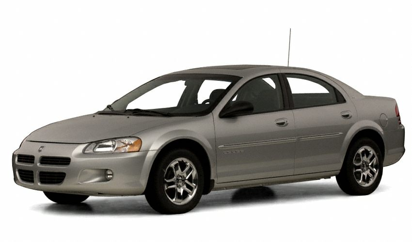 2001 Dodge Stratus