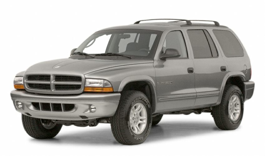 2001 Dodge Durango