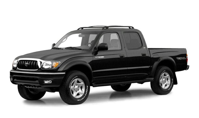 2001 Toyota Tacoma