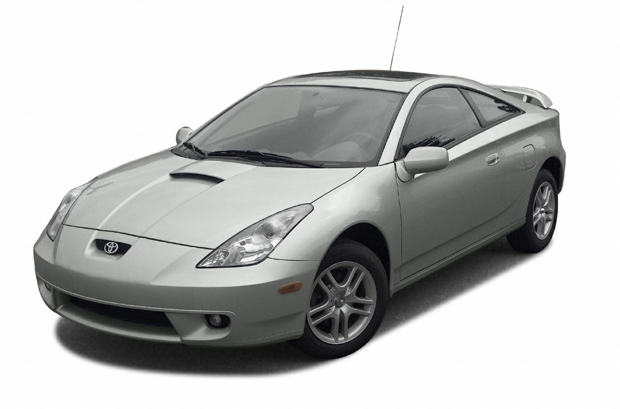 2002 Toyota Celica