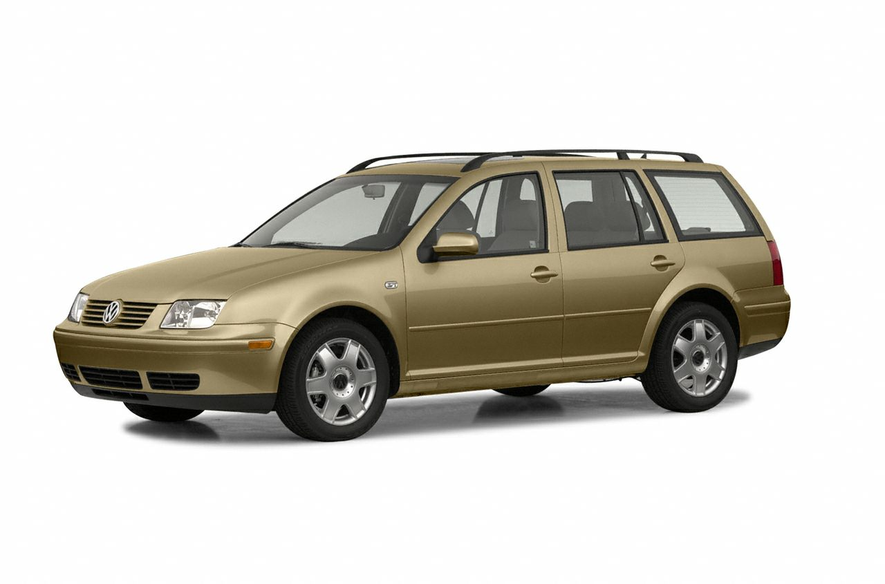 2002 Volkswagen Jetta