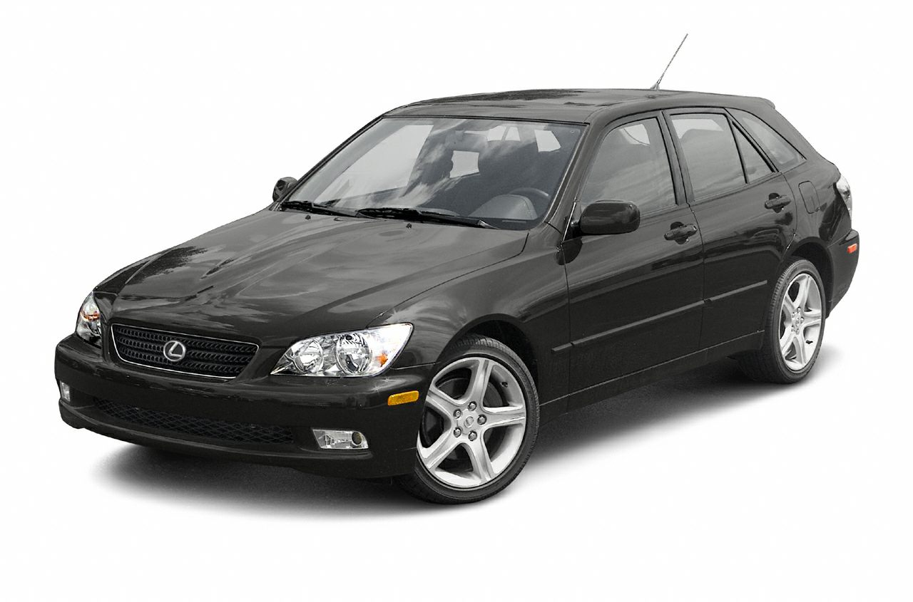 2003 Lexus IS 300