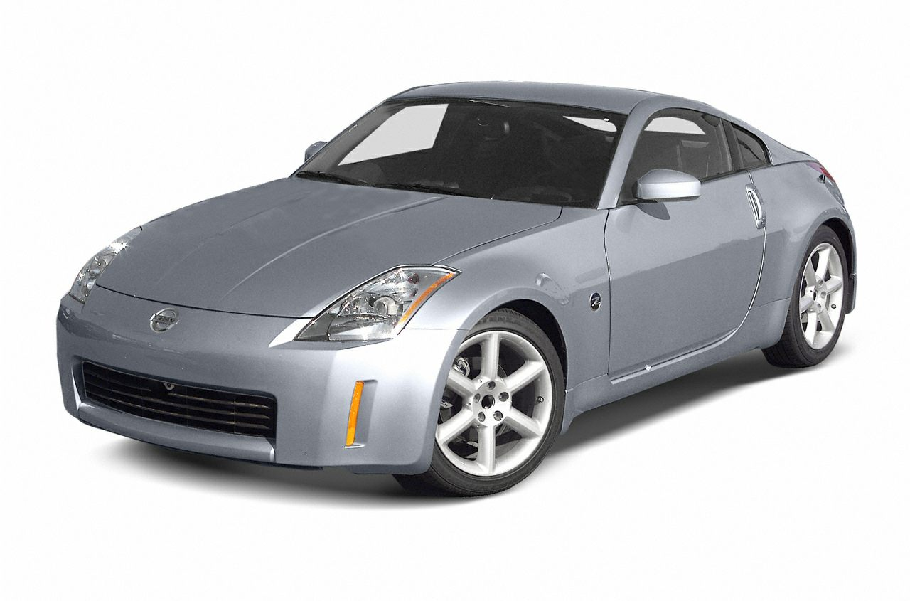 2003 Nissan 350Z