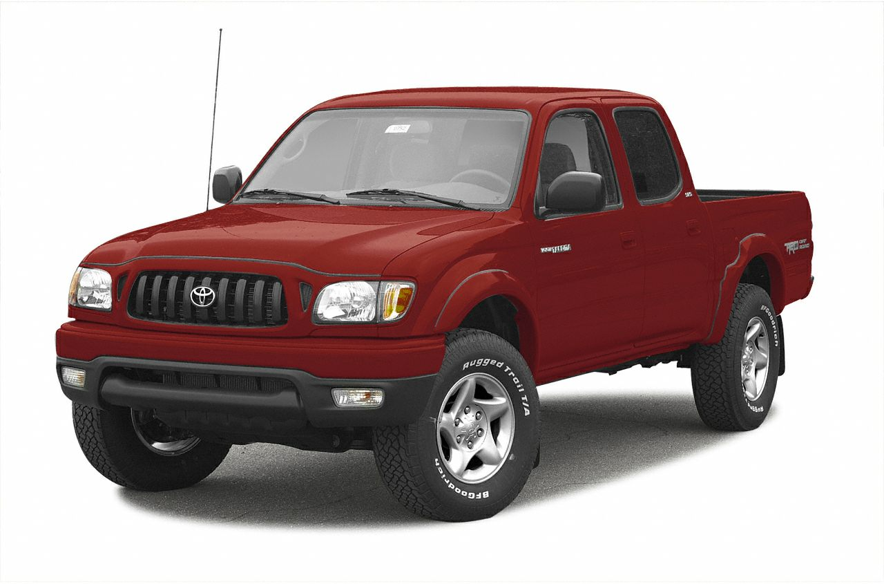 2003 Toyota Tacoma